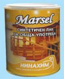 Marsel Синтетичен Лак за обща употреба