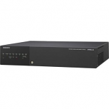 16-канален NVR мрежов видеорекордер за IP камери