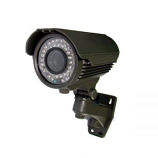 Вариофокална IR камера за видеонаблюдение с Effio HD резолюция VNHD40ESHE