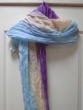 актуален шал три цвята