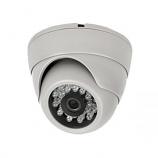 Куполна камера за нощно видеонаблюдение KUVN6042SH