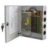 Захранващ блок за видеонаблюдение VNPWRBOX0512