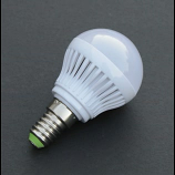 3W Мини LED Лампа 220v  Топла Светлина E14 Малка Фасунга