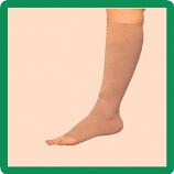 Ластичен чорап (дълга глезенка) Varisport Испания