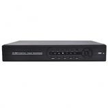 16 канален Full D1 DVR рекордер с 8 аудио канала