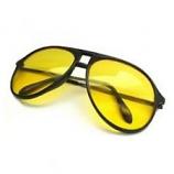 Очила за нощно шофиране и мъгла Спорт