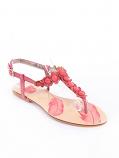 сандали Моника корал