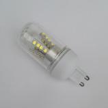 G9 LED Лампа 220V 4W Топло Бяла Светлина