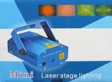 LED Лазарен Прожектор