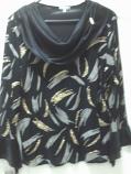 дамска блуза официална