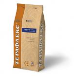 ТЕРАФЛЕКС висококачествена строителна добавка за работа при температури до -4 °