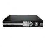 ДВР рекордер с 16 видео и 8 аудио входа