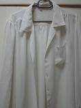 дамска риза бяла