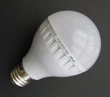 LED крушки 7w топла светлина