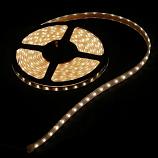 LED Лента 5 метра Топло Бяла -SMD3528