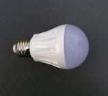 LED крушки 5W топла светлина