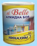 Si-Belle алкидна боя (22 кг)