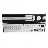 DVR с 8 видео и 8 аудио входа