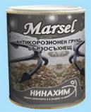 Marsel Антикорозионен Грунд Бързосъхнещ 25 кг