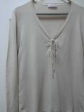 дамска блуза дълъг ръкав трикотажна