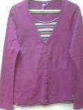 дамска блуза циклама
