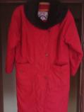 дамски палто