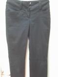 дамски панталон черен H&M